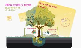 Niñez Media y Tardía