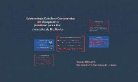 Epistemologia Complexo-Compreensiva