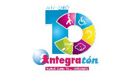 B Integratón
