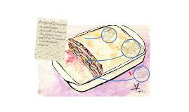 Lasagne CV - Ruben Cammeraat