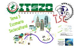 3.1 Sociedad, organización social