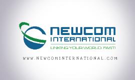 NewComCloud - Español