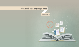 Methods of Language Arts