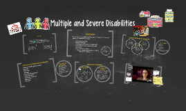 Multiple & Severe Disabilities Presentation