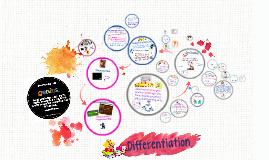 Differentiation (EDUC 201)