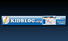 Kid Blogs