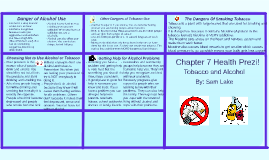 Chapter 7 Health Prezi
