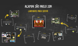 ACAMPA SÃO PAULO 2014