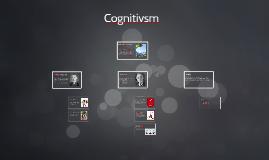 Cognitivsm