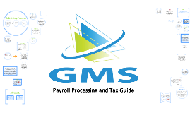 Payroll Processing Tax Guide New Company