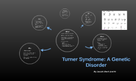 Turner Syndrome: A Genetic Disorder