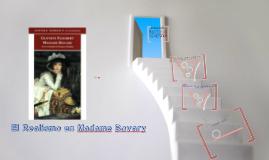 Los elementos realistas en Madame Bovary