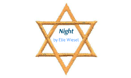 Night Background Vocabulary