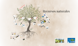 Copy of Recursos naturales