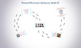 Torson/Thornton Advisory 2016-17