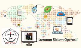 Layanan System Operasi