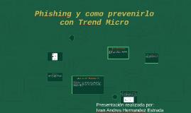 Phishing y como prevenirlo