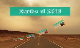 Rumbo al 2019