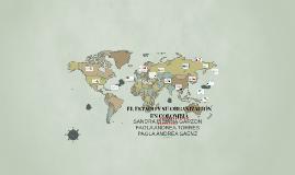 Copy of EL ESTADO Y SU ORGANIZACION