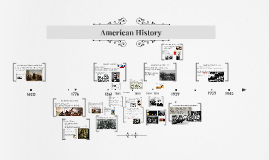 Intro to American History and Literature