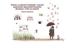 Copy of Kafka na pobřeží