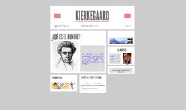 KIERKEEGARD
