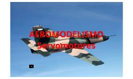 Aeromodelismo(juan sebastian)