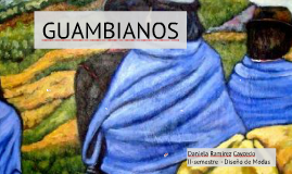 Copy of Copy of GUAMBINOS