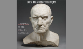 Latin Term 1 Derivatives Project