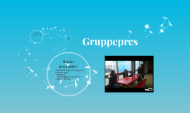 Gruppepres