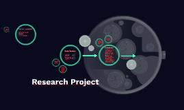 Copy of Research Project