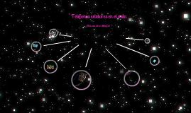 Copy of Teléfonos Celulares como herramienta didáctica