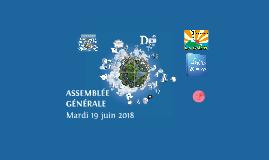 AG Centre Social Lo Solan 19 juin 2018
