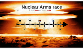 Nuclear Rivalry
