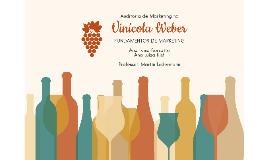 Fundamentos de Marketing - Vinícola Weber