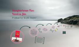 Slaughterhouse-Five novel vs. film
