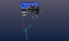 City Expeirence