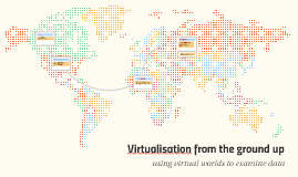 Virtualisation from the ground up