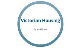 victorian housing