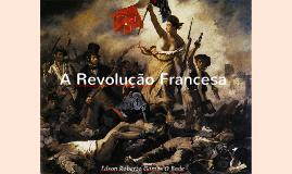 O Bode e a Revolução Francesa