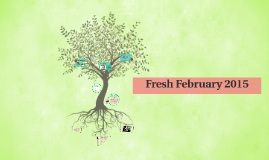 Fresh Start 2015