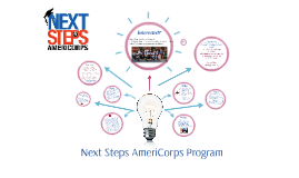 Next Steps AmeriCorps Program