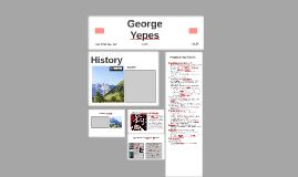 George Yepes