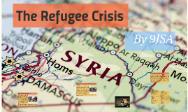 The Refugee Crisis