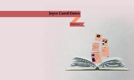 Joyce Carol Oats