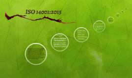 Copy of Новая версия стандарта ISO 14001:2015