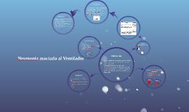 Copy of Neumonia asociada al Ventilador
