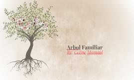 Arbor Familiar