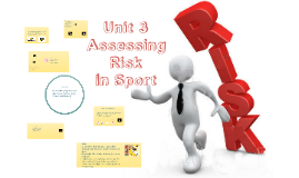 Unit 3 - Assessing Risk in Sport, Legislative Factors