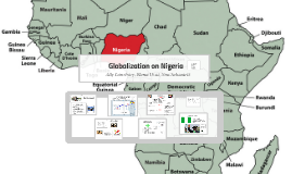 Globalization's effects on Nigeria